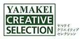 YAMAKEI CREATIVE SELECTION